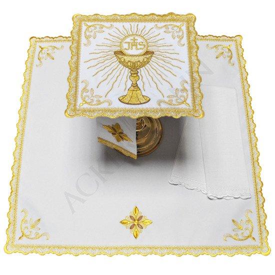 Altar linen The Host & Chalice 2