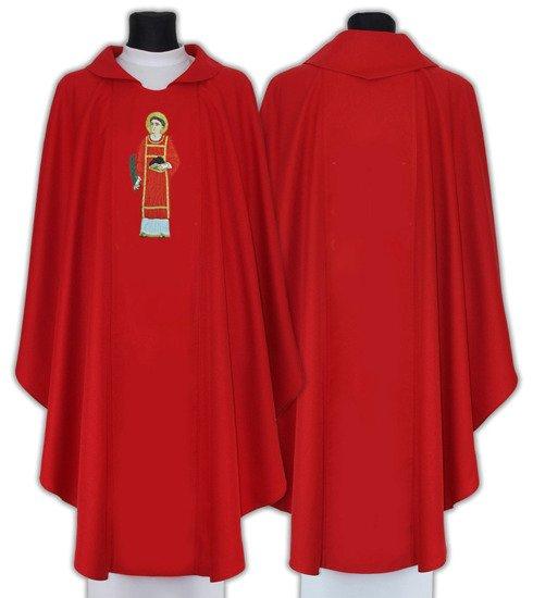 Gothic Chasuble St. Stephen model 400