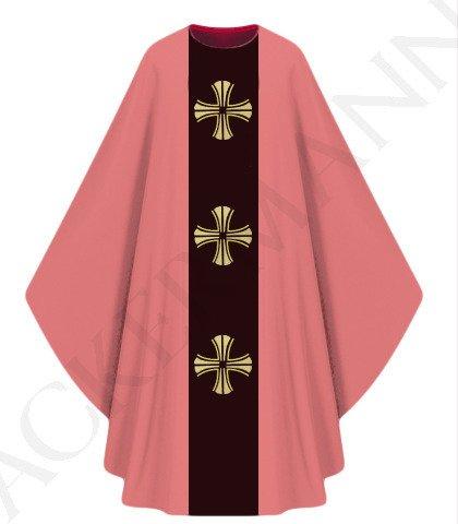 Rose Gothic Chasuble model 709